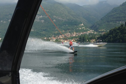 Fun: waterski/wakeboard & sportmix