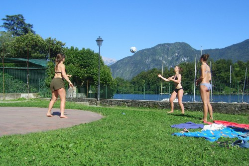 Summer: op stap, sport & waterski/wakeboard